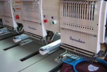 Silkscreen & Embroidery